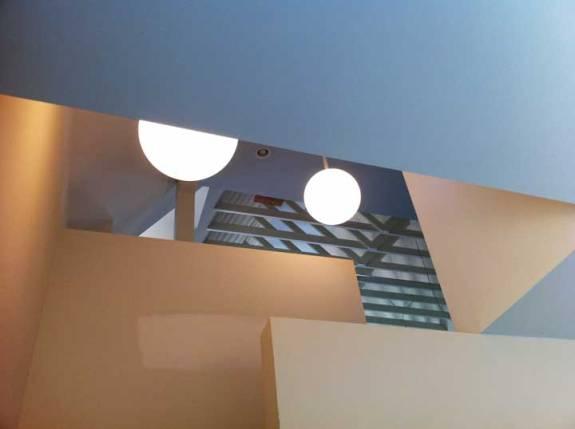 stairwellup